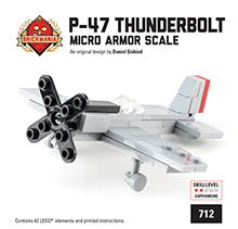 P-47 Minikit