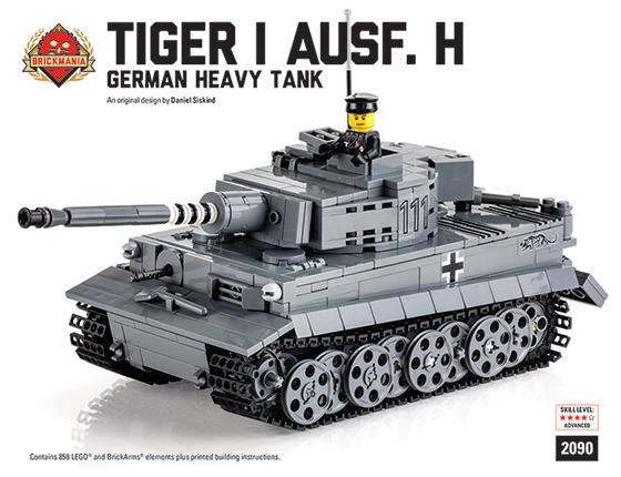 Panzer Mania
