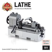 Lathe