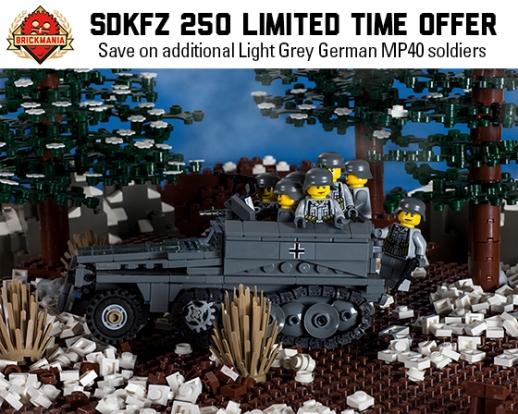2092 SdKfz Promo 560
