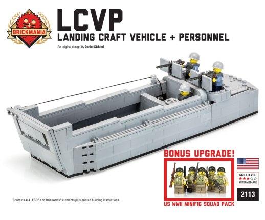 2113-LCVP-Higgins-Boat-Cover__1200