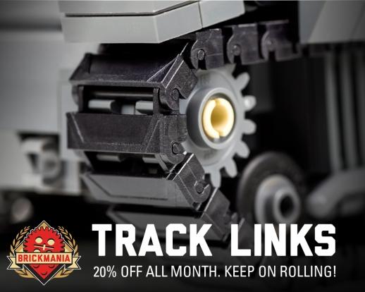 Track Links Promo