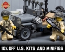US Figs and Kits