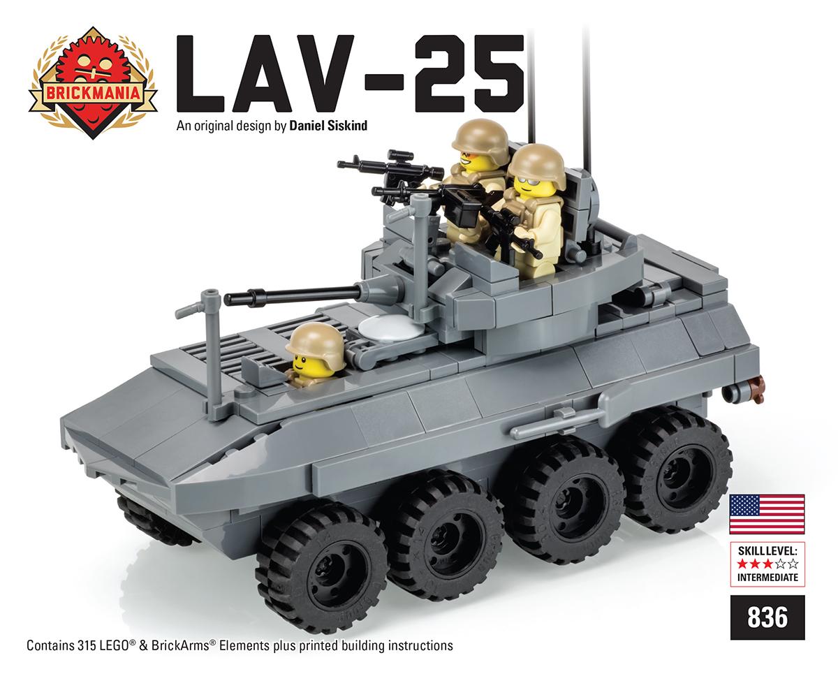 lego army humvee instructions