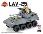 LAV-25 Cover