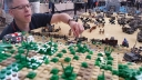 Brickmania D-Day