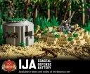 IJA Coastal Defense Battery