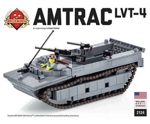 LVT-4 Cover