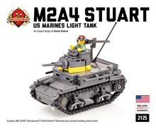 M2A4 Stuart