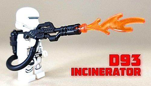 d93-incinserator