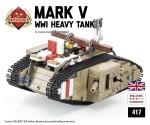 Mark V (Heavy Tank)