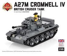 A27M Cromwell IV