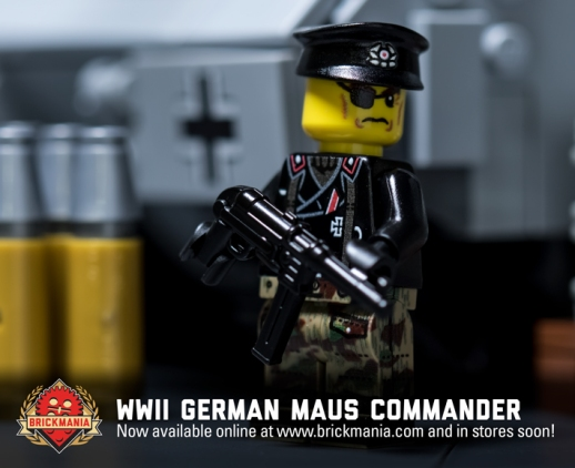 196-Maus-Commander-Action-Webcard-710