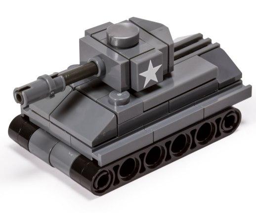 716 M4A3 easy8 Micro Prime - 1200