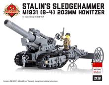 Stalin's Sledgehammer