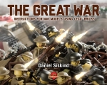 The Great WThe Great War: Instructions for WWI models using LEGO® Bricksar Book