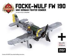 Focke-Wulf Fw 190 F8