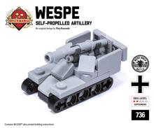 Wespe Micro-artillery