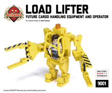 Load Lifter