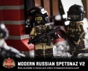 Modern Russian Spetsnaz V2