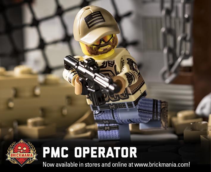 Military – Brickmania Blog