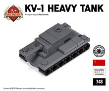 KV-1 Micro-tank