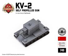 KV-2 Micro-tank