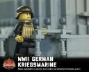 WWII German Kriegsmarine