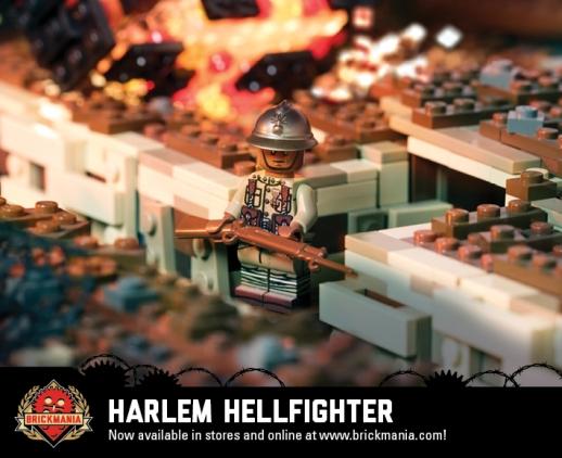 Harlem Hellfighter