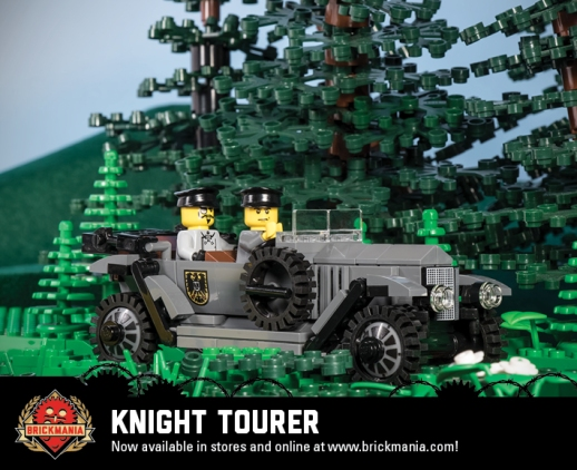436 Knight Tourer Action Webcard