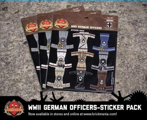BSP011-German-Officers-Webcard-710
