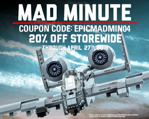 Mad Minute 4 23 2018 webcard