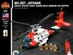 MH-60T Jayhawk cover