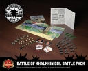 Battle of Khalkhin Gol - Micro Brick Battle Campaign Module - BATTLE PACK