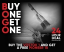 Buy the Vostok 1 and get a FREE Pioneer 10
