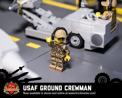 USAF Ground Crewman