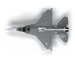 F-16C Fighting Falcon – Supersonic MultiroleFighter