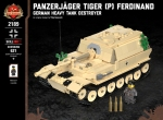 Panzerjäger Tiger (P) Ferdinand - German Heavy Tank Destroyer