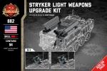 Stryker Light Weapons Upgrade Kit