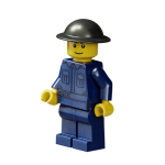 WWII RAF Ground Crewman