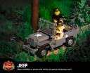 Jeep - 1/4 Ton Truck 4x4