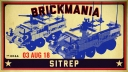 Brickmania TV: SitRep - 3 August 18