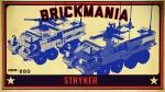 Brickmania SitRep080318 Horiontal Wallpaper