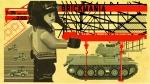 T-34 Wallpaper - Brickmania