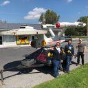 Brickmania Crew in Riverside, Iowa