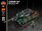 Leopard 2A7 - Main Battle Tank