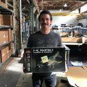Cody Osell's F4-C Phantom II kit is now live on eBay