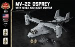 MV-22 Osprey - With M1163 and M327 Mortar