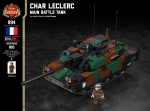 Char Leclerc - Main Battle Tank