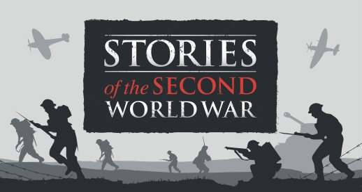 Stories of WW2 Podcast